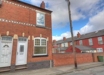 2 bed terraced house for sale in Mary Street, Walsall WS2