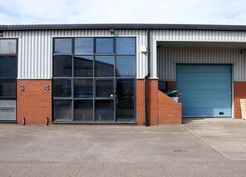 Light industrial for sale in Unit 4, Martinfield Business Centre, Martinfield, Welwyn Garden City AL7