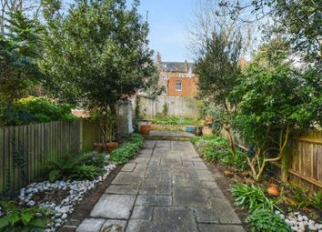 Harberton Road, London N19. 4 bed terraced house for sale