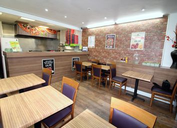 Thumbnail Restaurant/cafe to let in Wood Street, Walthamstow