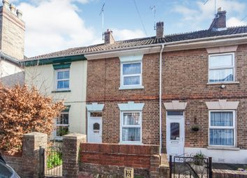 Thumbnail 2 bed end terrace house for sale in Oak Lane, Cheddon Road, Taunton