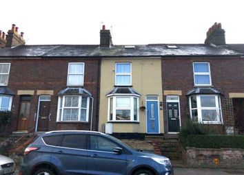 Thumbnail 3 bed terraced house for sale in Severalls Avenue, Chesham