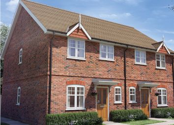 Thumbnail 3 bedroom semi-detached house for sale in Rusper Road, Ifield, Crawley