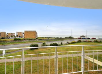 Thumbnail 2 bed flat for sale in Rackham Road, Rustington, West Sussex