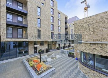 Thumbnail 1 bed flat to rent in Hand Axe Yard, Grays Inn Road, Kings Cross