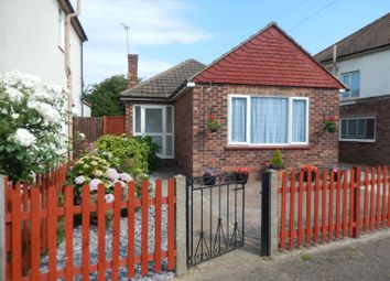 Thumbnail 2 bed detached bungalow to rent in Victory Road, Clacton-On-Sea