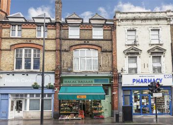 Thumbnail 4 bed flat for sale in Harrow Road, London