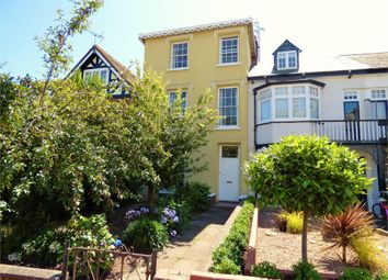 Thumbnail 5 bed terraced house for sale in Burnham, Salcombe Road, Sidmouth