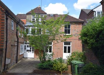 Thumbnail 1 bed property for sale in High Street, Alton