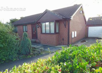 Thumbnail 3 bed detached bungalow for sale in Paddock Close, Cusworth, Doncaster.