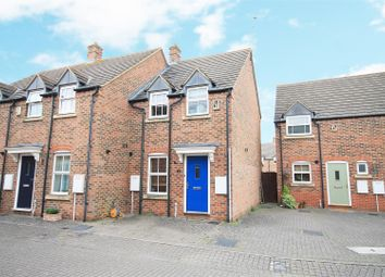 Thumbnail 2 bedroom end terrace house for sale in Highgate Mews, Aylesbury