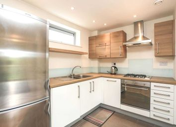 Thumbnail 1 bedroom flat for sale in Newham Way, London