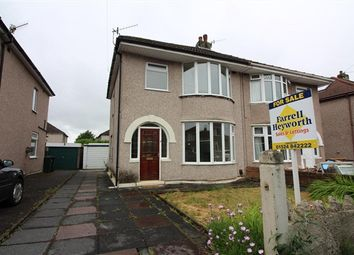 Thumbnail 3 bed property for sale in Salter Fell Road, Lancaster