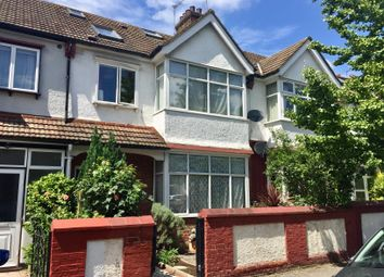 Thumbnail 4 bed terraced house for sale in Leyborne Avenue, Ealing, London