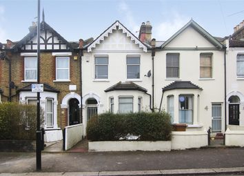 Thumbnail 5 bed terraced house for sale in Shaftesbury Road, Walthamstow, London