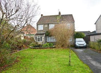 Thumbnail 5 bed detached house for sale in Court Road, Oldland Common, Bristol