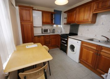 Thumbnail 4 bed maisonette to rent in Ingestre Road, Kentish Town, London