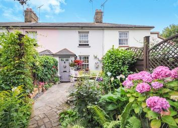 Thumbnail 2 bed terraced house for sale in East End, Paglesham, Rochford