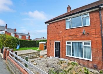 2 bed semi-detached house for sale in Brigshaw Drive, Allerton Bywater, Castleford, West Yorkshire WF10