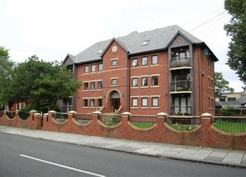 Thumbnail 2 bedroom flat for sale in College Road, Crosby, Liverpool