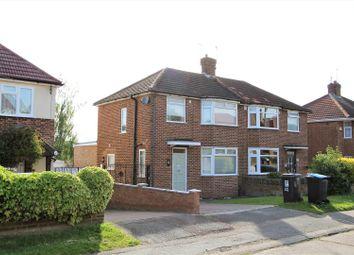 Thumbnail 3 bed semi-detached house for sale in Oakdene Road, Hemel Hempstead