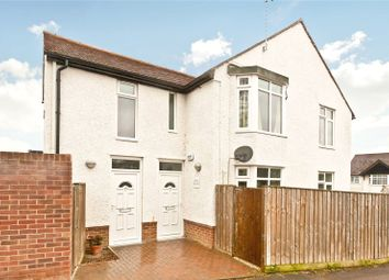 Thumbnail 1 bed flat for sale in Bowness Avenue, Headington, Oxford