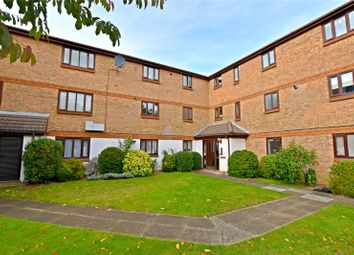 Thumbnail 2 bed flat for sale in Burnham Gardens, Addiscombe, Croydon