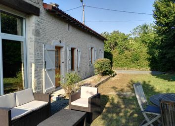 Thumbnail 1 bed property for sale in Aigre, 16140, France