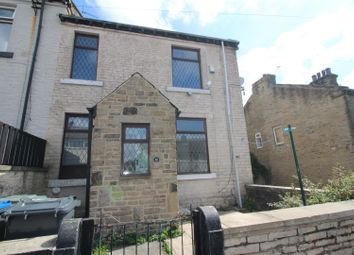 Thumbnail 2 bedroom terraced house to rent in Bottomley Street, Buttershaw, Bradford