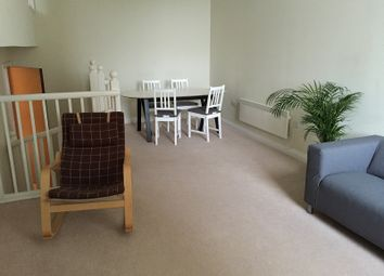 Thumbnail 3 bed shared accommodation to rent in Muller House, Pople Walk, Bristol, Bristol.