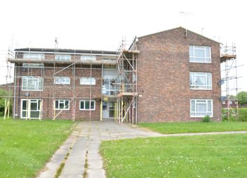 Thumbnail 2 bed flat to rent in Pegwell Court, Bewbush