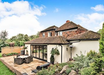 Thumbnail 4 bed detached house for sale in Church Road, Hartley