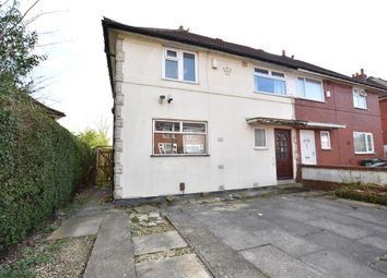 Thumbnail 3 bed semi-detached house for sale in Lea Farm Row, Kirkstall, Leeds