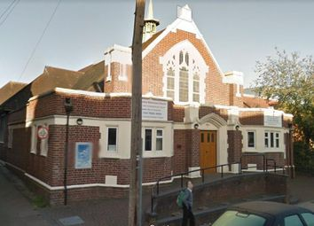 Thumbnail Commercial property for sale in Stoke United Reformed Church, Harefield Road, Coventry