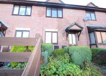 Thumbnail 2 bed terraced house to rent in Hawkes Ridge, Ty Canol, Cwmbran