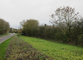 Thumbnail Land for sale in Thame Road, Oakley