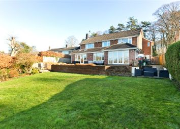 6 bed detached house for sale in Chilbolton Avenue, Winchester, Hampshire SO22
