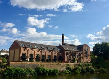 Thumbnail 2 bed flat for sale in The Brewery, Longden Coleham, Shrewsbury