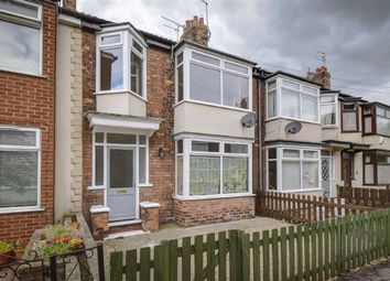 3 bed terraced house to rent in St Nicholas Gardens, Hessle High Road, Hull HU4
