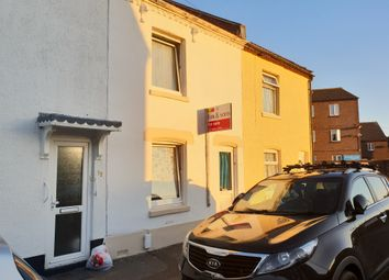 Thumbnail 2 bed terraced house for sale in Inverness Road, Gosport