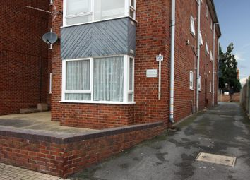 Thumbnail 2 bed flat for sale in Torrington Street, Grimsby, South Humberside