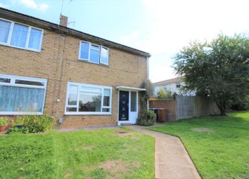 Thumbnail 2 bed semi-detached house for sale in Veritys, Hatfield