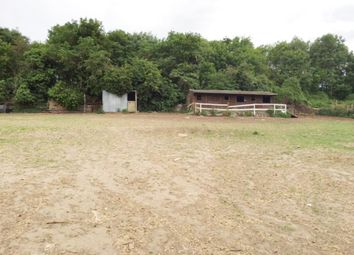 Thumbnail Land for sale in Land Rear Of 4 Holmsdale Grove, Bexleyheath, Kent