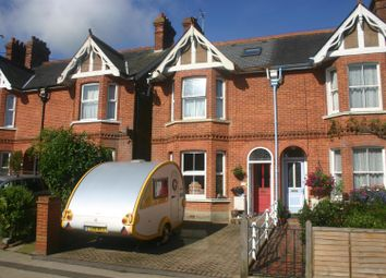 Thumbnail 3 bed property for sale in Harcourt Road, Uckfield
