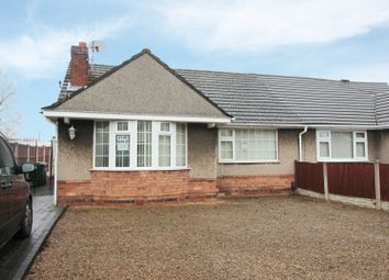 Thumbnail 2 bed bungalow for sale in Wychwood Close, Doncaster, Yorkshire
