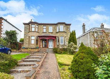 Thumbnail 4 bed semi-detached house for sale in Woodland Avenue, Paisley