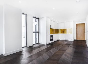 1 bed flat to rent in The Waterman, Tidemill Square, Lower Riverside, Greenwich Peninsula SE10
