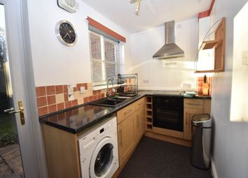 Thumbnail 2 bed terraced house to rent in The Court, Newbury, Berkshire