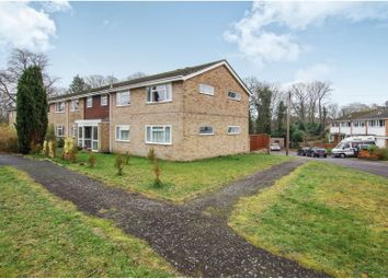 2 bed maisonette for sale in Forest Hill Way, Hythe Southampton SO45