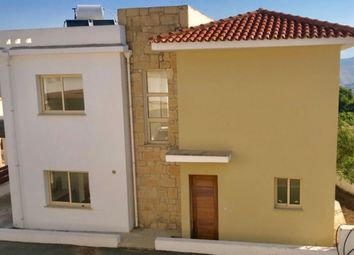 Thumbnail 3 bed villa for sale in Paphos, Stroumbi, Stroumpi, Paphos, Cyprus